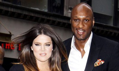 Does Lamar Odom Want to Dump Khloe Kardashian and Live Freely?