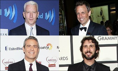'Live!' Taps Anderson Cooper, Seth Meyers and More as Guest Co-Hosts