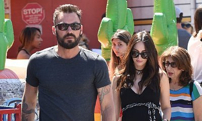 Megan Fox and Brian Austin Green Are Totally Back On. See Pics of Their Babymoon in Hawaii