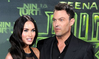 Megan Fox and Brian Austin Green Reportedly Cancel Their Divorce