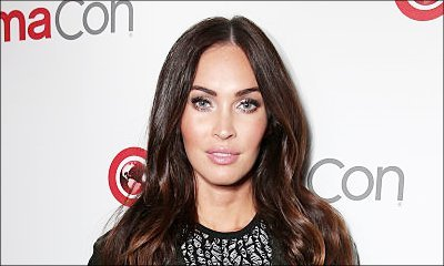 Megan Fox Is Pregnant With Baby No. 3, Debuts Her Baby Bump at CinemaCon