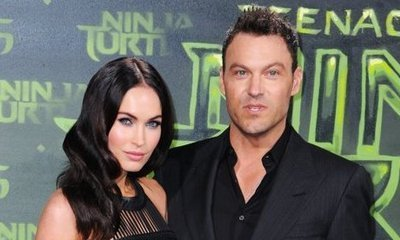 Megan Fox May Put Brian Austin Green Divorce on Hold Due to Pregnancy