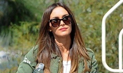 Megan Fox Talks About Pregnancy and Parenting After Debuting Baby Bump