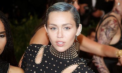 Miley Cyrus Is Attacked by Cat, Shows Her Horrible Wounds