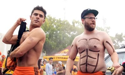 'Neighbors 2' Red-Band Trailers Have Dildos and Sex Scenes