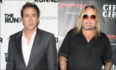 Watch Nicolas Cage Try to Calm Vince Neil Down After Assault