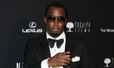 P. Diddy Is Retiring From Music to Focus on Acting