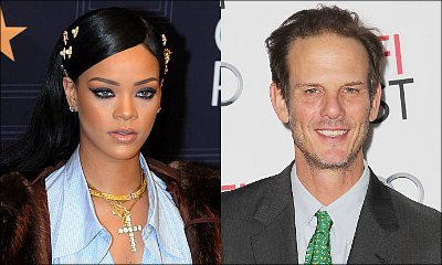A Rihanna Documentary Is in the Works With Peter Berg Directing