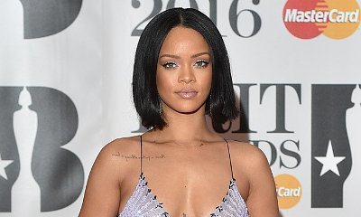 Rihanna Reportedly Pregnant as She Stops Drinking and Smoking