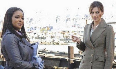 Stana Katic and Tamala Jones to Leave 'Castle' After Season 8
