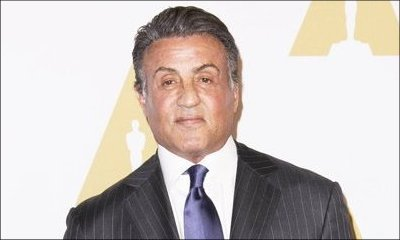 Sylvester Stallone Coming to TV With Mafia Drama Series 'Omerta'
