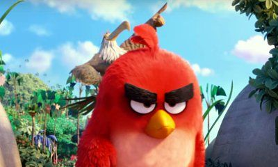 'Angry Birds' Nests Atop Box Office With $39M Debut