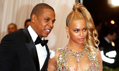 Beyonce Holds Hands With Jay-Z During Date Night in NYC