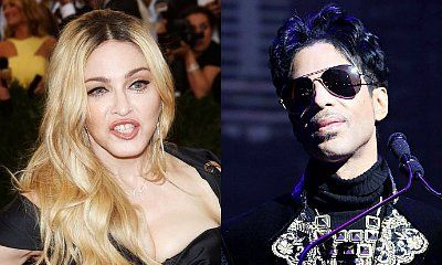 Billboard Music Awards Producer Defends Picking Madonna for Prince Tribute