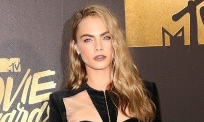 Cara Delevingne Tweets Cryptic Message After Allegedly Throwing Tantrum in Paris