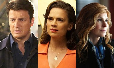 No! 'Castle' Officially Canceled by ABC. Find Out Which Shows That Also Don't Make It to Next Season