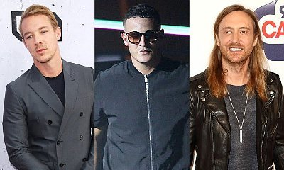 Diplo and DJ Snake Call Out David Guetta Over 'Fake' Version of 'Lean On'
