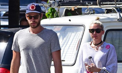 Friends Say Miley Cyrus Is Different When She's With Liam Hemsworth