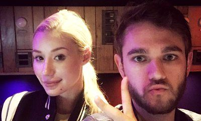 Iggy Azalea Teases Collaboration With Zedd After Pushing Back Her Album