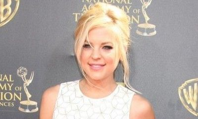 Kirsten Storms Breaks Silence on Her Temporary 'General Hospital' Leave