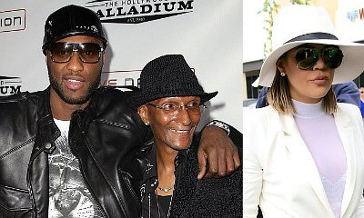 Lamar Odom's Dad Forced to Move Back to Brooklyn After Khloe Kardashian Stopped Paying His Rent