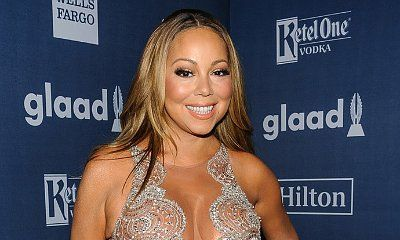 Mariah Carey's Diva Antics: She Has Her Glam Team Work on Her While She Sleeps
