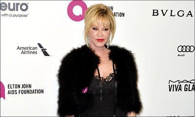 Melanie Griffith Shows Off Amazing Body in Tiny Bikini. See Her Impressive Figure!