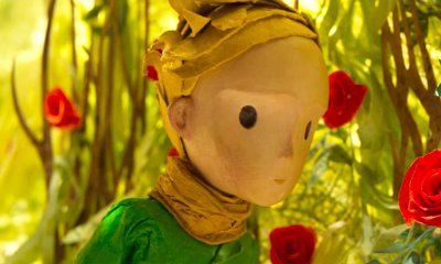 Netflix Releases Trailer and Release Date for 'The Little Prince'