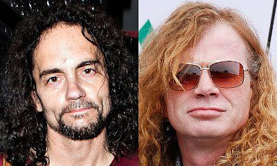 Former Megadeath Drummer Nick Menza Dies After Collapsing During Show, Dave Mustaine Pays Tribute