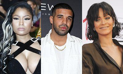 Is Nicki Minaj the Reason Drake Can't Fully Commit to Rihanna?