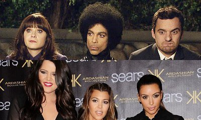 Prince Banned the Kardashian Cameos on 'New Girl'. Did He Hate Them So Much?