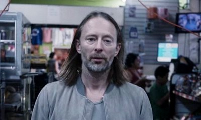 Radiohead Debuts 'Daydreaming' Video, Announces New Album