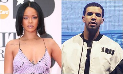 Rihanna and Drake 'Secretly Dating for Months'