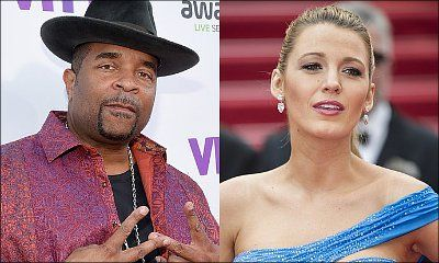 He Got Her Back! Sir Mix-a-Lot Defends Blake Lively in 'Oakland Booty' Controversy