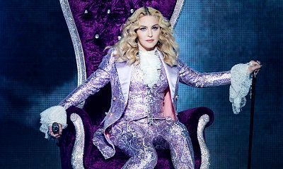 This BET Awards Promo Looks Like a Diss at Madonna's BBMA Tribute to Prince