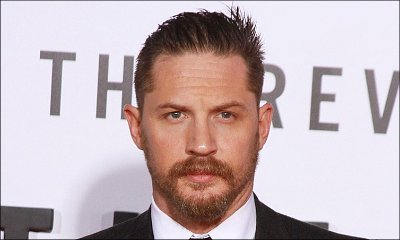 Tom Hardy May Be Playing This Character in 'Star Wars Episode VIII'