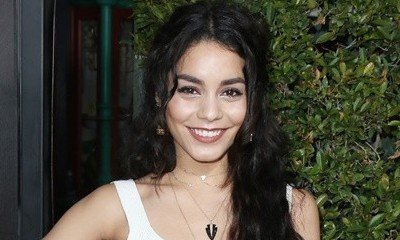 Vanessa Hudgens Fined $1,000 for Carving Heart on Sedona Red Rock