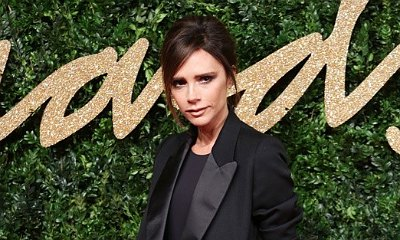 Victoria Beckham Admits to Lip-Syncing at Concerts During Her Spice Girls Days