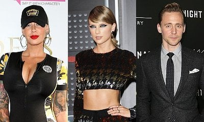 Amber Rose on Taylor Swift's New Romance: She Doesn't Need Time to 'Let Her P***y Rest'