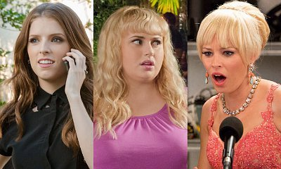 Anna Kendrick, Rebel Wilson and Elizabeth Banks' Feud Triggers 'Pitch Perfect 3' Delay