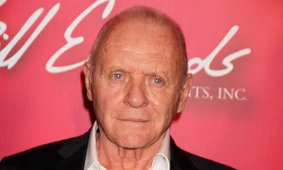 Anthony Hopkins Added to 'Transformers: The Last Knight'