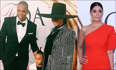 Beyonce, Jay-Z and Rachel Roy Under the Same Roof for First Time Since 'Lemonade' at CFDAs
