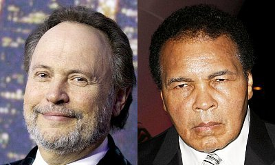 Billy Crystal Delivers Heartfelt Eulogy for Muhammad Ali, Says Boxer Is 'Amazing Man'