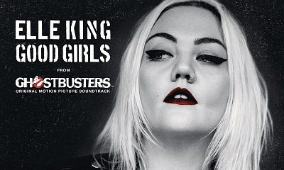 Elle King Shares New Song 'Good Girls' From the 'Ghostbusters' Reboot Soundtrack