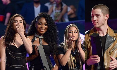 Fifth Harmony, Nick Jonas and More Perform at 2016 iHeartRadio Much Music Video Awards