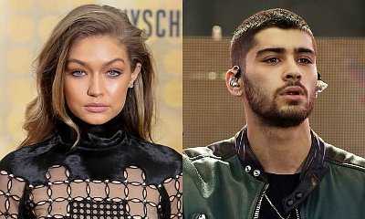Gigi Hadid and Zayn Malik Reportedly Back Together Because She's Obsessed With Him