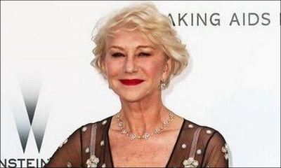 Helen Mirren Confirms 'Fast 8' Role - Will She Drive One of the Fast Cars?