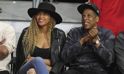 This Is How Beyonce and Jay-Z 'Found Love Again' After 'Lemonade' Drama