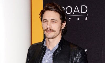 James Franco Spotted Getting Cozy With Mystery Woman. New Girlfriend?