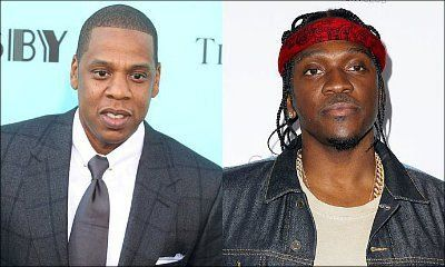 Jay-Z Is Featured on Pusha T's New Track 'Drug Dealers Anonymous'